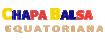 Chapa Balsa Equatoriana