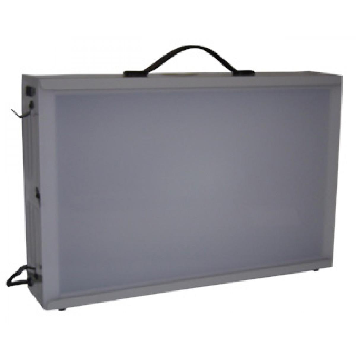 Mesa de luz port til trident 47x30cm - Mesa de portatil ...