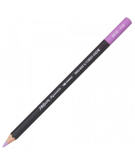 Lápis Aquarelado Caran D'Ache Museum 112 Manganese Violet