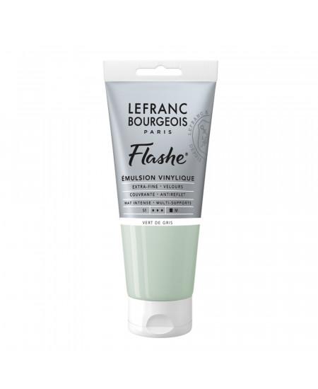 Tinta Acrílica Flashe Lefranc & Bourgeois 80ml S1 547 Grey Green