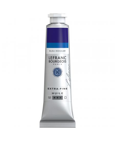 Tinta Óleo Extra Fine L&B 40ml S2 036 Phthalo Blue