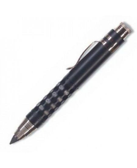 Portaminas Koh-I-Noor 5.6mm 5306 Mephisto Garra de Aço