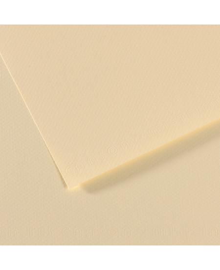 Papel Canson Mi-Teintes 101 50x65cm