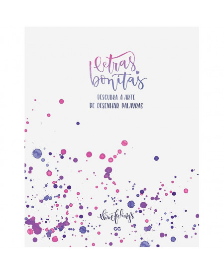 Letras bonitas - Descubra a Arte de Desenhar Palavras