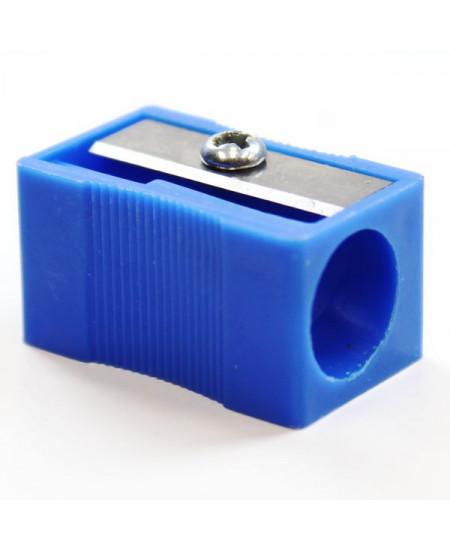 Apontador Para Lápis Jumbo Azul Keramik