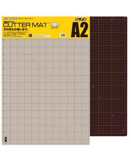 Base de Corte OLFA A2 Black 45x60cm