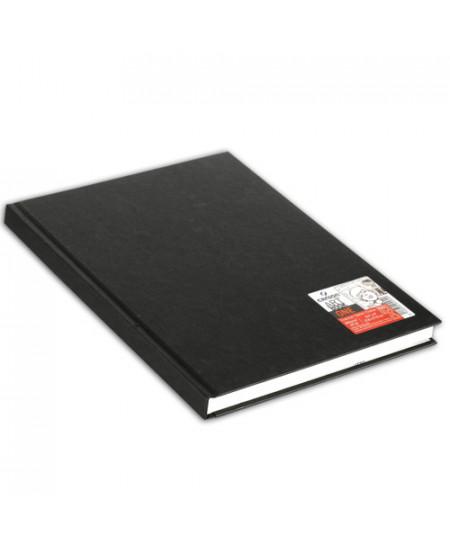 Bloco Sketchbook e Esboço Canson One A4 21,6X27,9cm