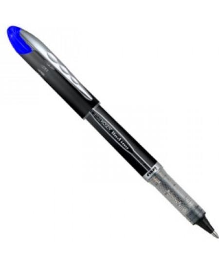 Caneta Vision Elite 0.5mm Uni Ball UB-205 Blue