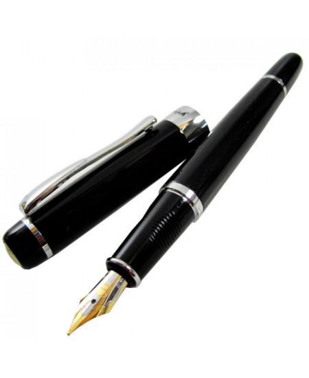 Caneta Tinteiro YIREN 813 F Basic Black
