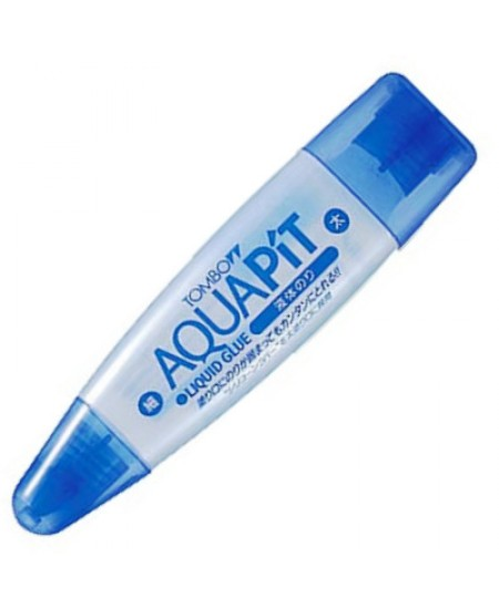 Cola Aquapít Tombow Liquida