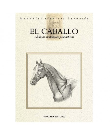 El Caballo - Manuales Técnicos Leonardo