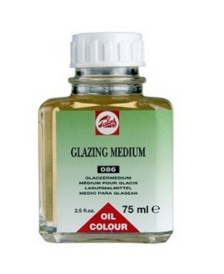 Médium 086 Glazing 75ml Talens