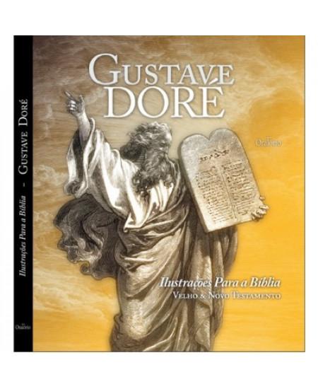 Ilustrações Para a Bíblia - Gustave Doré