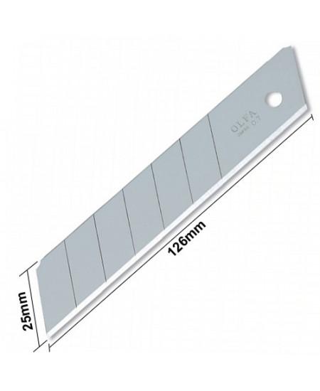 Lâmina Para Estilete OLFA HB-5B 25mm