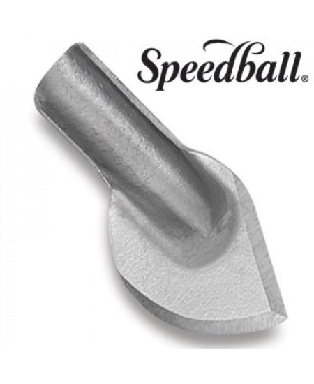 Lâmina Para Goiva Speedball 06 Faca