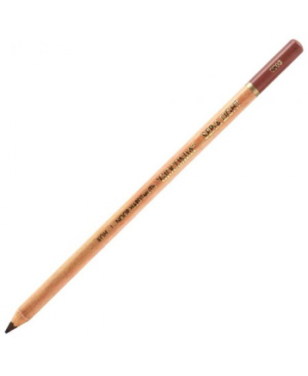 Lápis Crayon Gioconda Sépia Claro