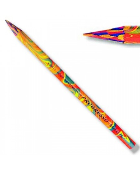 Lápis Integral Multicolorido MAGIC 8775
