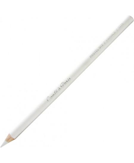 Lápis Pastel Seco Conté à Paris 013 Branco