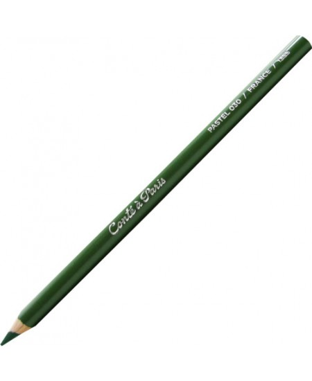 Lápis Pastel Seco Conté à Paris 030 Verde Mineral