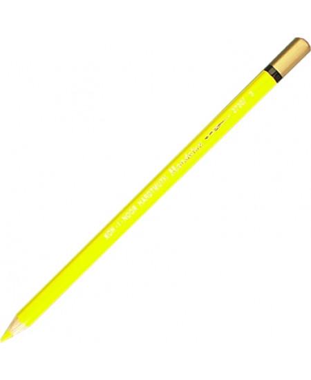 Lápis Aquarelável Koh-I-Noor Mondeluz  03 Yellow