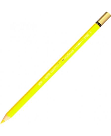 Lápis Aquarelável Koh-I-Noor Mondeluz  04 Dark Yellow