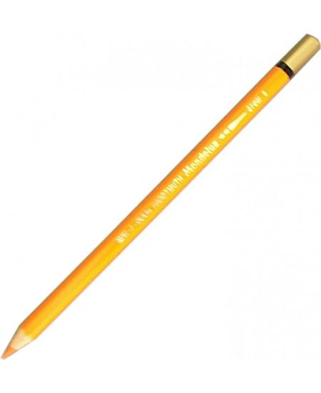 Lápis Aquarelável Koh-I-Noor Mondeluz  05 Orange