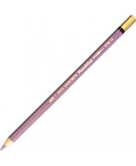 Lápis Aquarelável Koh-I-Noor Mondeluz  13 Violet
