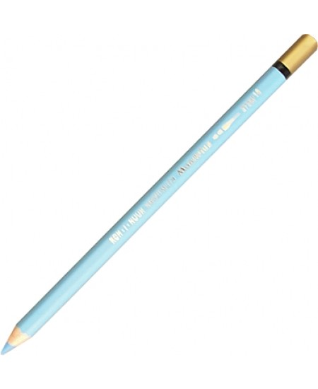 Lápis Aquarelável Koh-I-Noor Mondeluz  16 Sky Blue