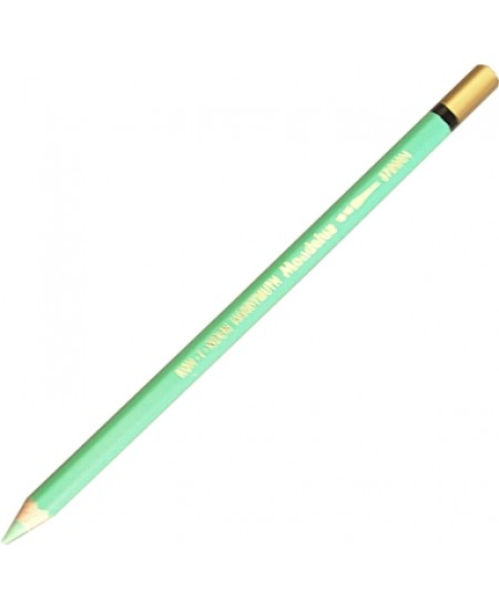Lápis Aquarelável Koh-I-Noor Mondeluz  24 Pea Green