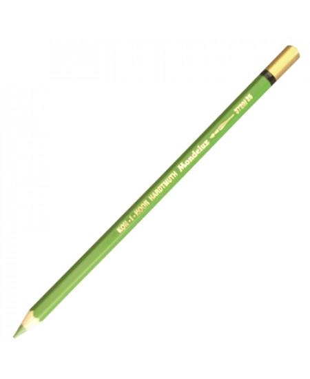 Lápis Aquarelável Koh-I-Noor Mondeluz  25 Grass Green