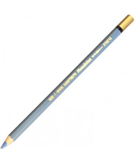 Lápis Aquarelável Koh-I-Noor Mondeluz  53 Phthalo Blue