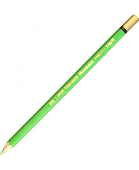 Lápis Aquarelável Koh-I-Noor Mondeluz  58 Light Green