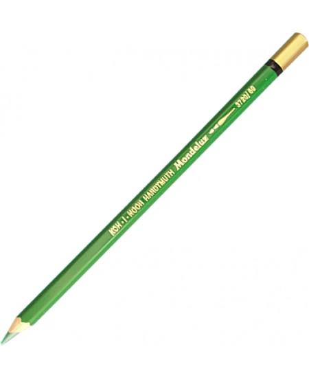 Lápis Aquarelável Koh-I-Noor Mondeluz  60 Emerald Green