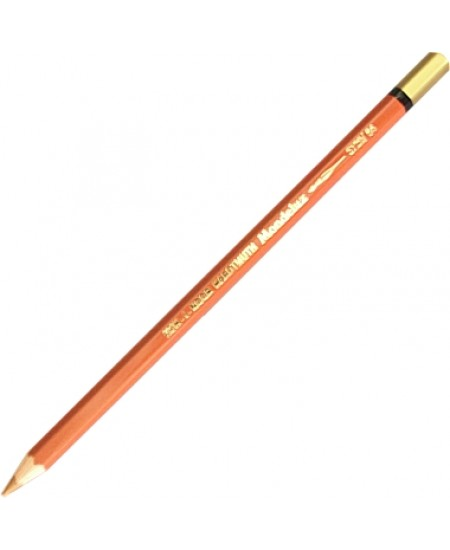 Lápis Aquarelável Koh-I-Noor Mondeluz 64 Burnt Ochre