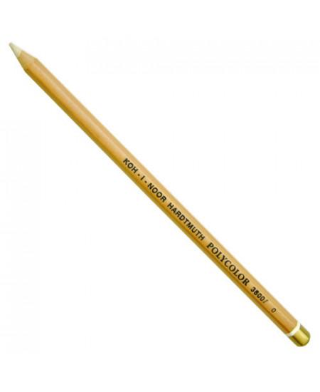 Lápis de Cor Polycolor 3800  00 Blender