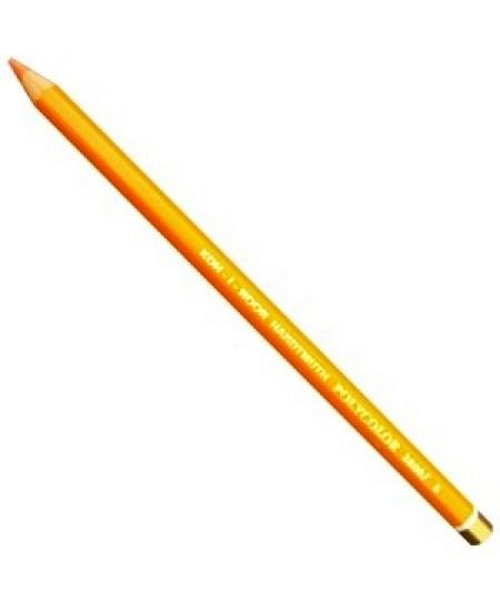 Lápis de Cor Polycolor 3800  05 Orange