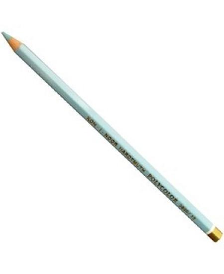 Lápis de Cor Polycolor 3800 15 Ice Blue