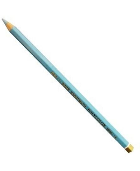 Lápis de Cor Polycolor 3800 16 Azure Blue