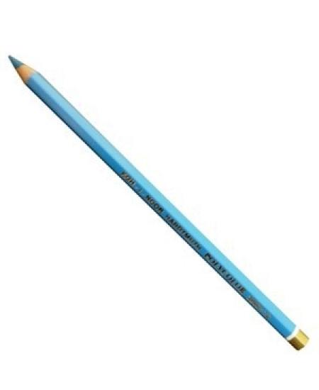 Lápis de Cor Polycolor 3800 18 Blue Light