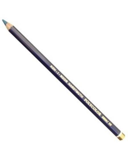 Lápis de Cor Polycolor 3800 20 Prussian Blue