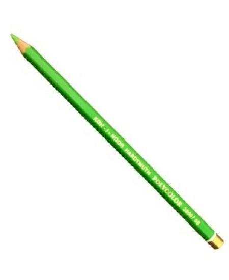 Lápis de Cor Polycolor 3800 58 Green Light