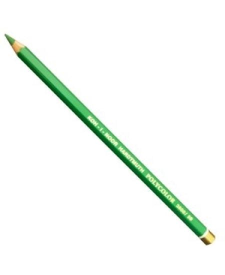 Lápis de Cor Polycolor 3800 59 Grass Green