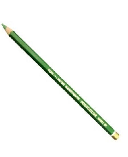 Lápis de Cor Polycolor 3800 60 Emerald Green