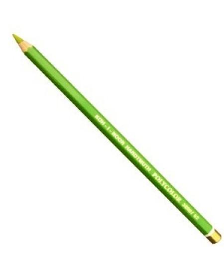 Lápis de Cor Polycolor 3800 62 Apple Green