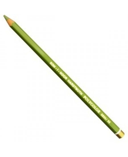 Lápis de Cor Polycolor 3800 63 Olive Green Light
