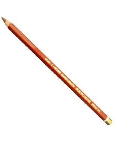 Lápis de Cor Polycolor 3800 65 Terracota