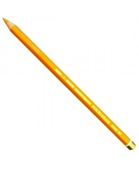 Lápis de Cor Polycolor 3800 67 Cadmium Orange