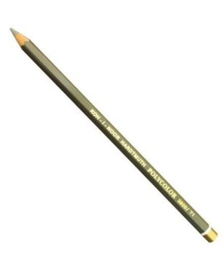 Lápis de Cor Polycolor 3800 71 Grey Medium