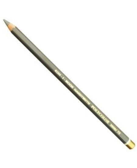 Lápis de Cor Polycolor 3800 72 Slate Grey