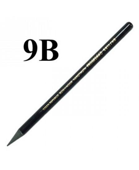 Lápis Integral Koh–I–Noor  9B
